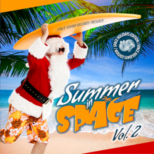 Summer In Space vol. 2