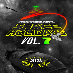 Space Holidays Vol. 7