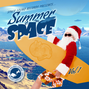 Summer In Space Vol. 1